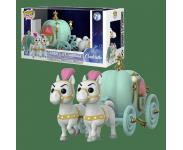 Cinderella's Carriage Ride из мультика Cinderella