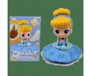 Cinderella (A Normal color) Q Posket Sugirly (PREORDER QS) из мультфильма Cinderella
