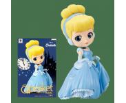 Cinderella (A Normal color) Q posket (PREORDER QS) из мультика Cinderella