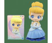 Cinderella pastel color Q Posket (PREORDER QS) из мультфильма Cinderella