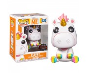 Fluffy Rainbow Hooves (Эксклюзив NBC) из мультфильма Despicable Me