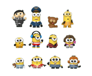 Minions 2: Rise of Gru Mystery Minis Blind Box из мультфильма Minions: The Rise of Gru