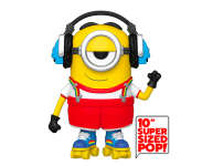 Roller Skating Stuart 10-inch (PREORDER ZS) из мультфильма Minions: The Rise of Gru