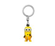 Kung Fu Kevin Keychain (PREORDER ZS) из мультфильма Minions: The Rise of Gru