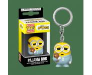 Pajama Bob Keychain из мультфильма Minions: The Rise of Gru