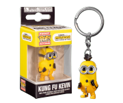 Kung Fu Kevin Keychain из мультфильма Minions: The Rise of Gru