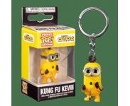 Kung Fu Kevin Keychain из мультфильма Minions: The Rise of Gru