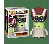 Bride Kevin (preorder TALLKY) из серии Minions Universal Monsters