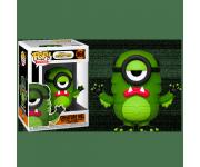 Creature Mel (preorder TALLKY) из серии Minions Universal Monsters
