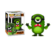 Creature Mel из серии Minions Universal Monsters
