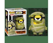 Mummy Stuart из серии Minions Universal Monsters