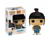 Agnes (Vaulted) из мультика Despicable Me 2