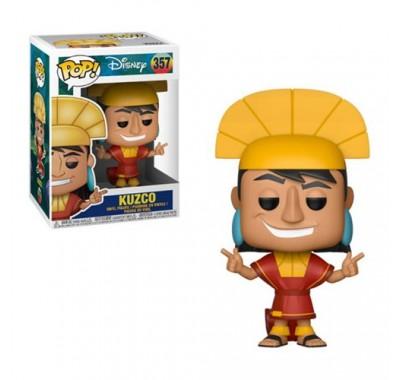 Куcко (Kuzco) из мультика Похождения императора