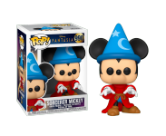 Sorcerer Mickey 80th Anniversary из мультфильма Fantasia