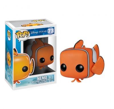 Немо (Nemo (Vaulted)) из мультика В поисках Немо