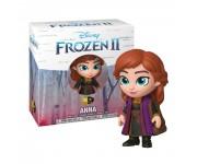 Anna 5 Star из мультфильма Frozen 2