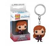 Anna Keychain из мультфильма Frozen 2