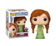Anna with Nightgown (Эксклюзив Michaels) из мультфильма Frozen 2