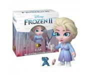 Elsa 5 Star из мультфильма Frozen 2
