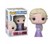 Elsa Intro (Эксклюзив Hot Topic) из мультфильма Frozen 2