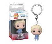 Elsa Keychain из мультфильма Frozen 2