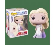 Elsa in Epilogue Dress из мультфильма Frozen 2