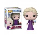 Elsa with Crystal (Эксклюзив Amazon) из мультфильма Frozen 2