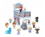 Frozen 2 blind box mystery minis из мультфильма Frozen 2