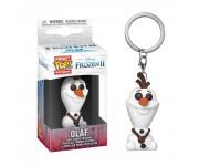Olaf Keychain из мультфильма Frozen 2