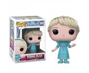 Young Elsa (DAMAGE BOX) из мультфильма Frozen 2