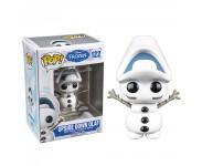 Olaf Upside Down (Эксклюзив Hot Topic) из мультика Frozen