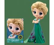 Elsa Surprise Coordinate (Ver A) Q Posket (PREORDER QS) из мультфильма Frozen
