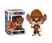 Basil из мультфильма The Great Mouse Detective
