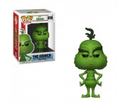 Grinch (PREORDER ROCK) из мультика The Grinch