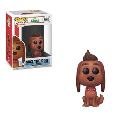 Пёс Макс (Max the Dog) из мультика Гринч