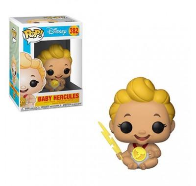 Геркулес малыш (Hercules Baby) из мультика Геркулес