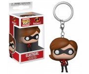 Elastigirl keychain (PREORDER ZS) из мультика Incredibles 2