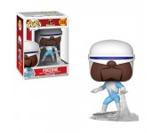 Frozone из мультика Incredibles 2
