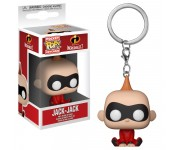Jack-Jack keychain из мультика Incredibles 2