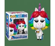 Rainbow Unicorn со стикером (Эксклюзив Disney Parks) из мультика Inside Out