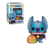 Halloween Stitch (Эксклюзив FYE) из мультфильма Lilo and Stitch