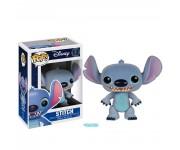Stitch Flocked (Эксклюзив Fugitive Toys) из мультфильма Lilo and Stitch