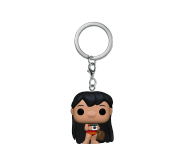 Lilo with Camera Keychain из мультфильма Lilo and Stitch