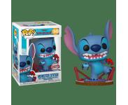 Monster Stitch (Экслюзив FYE) из мультфильма Lilo and Stitch 1049