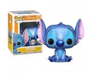 Stitch Diamond (Эксклюзив Hot Topic) из мультика Lilo and Stitch