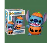 Stitch Pumpkin (Эксклюзив Hot Topic) (preorder WALLKY) из мультика Lilo and Stitch 1087
