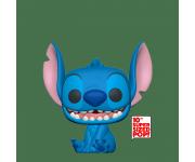 Stitch Seated 10-inch из мультфильма Lilo and Stitch