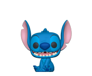 Stitch Smiling Seated из мультфильма Lilo and Stitch