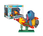 Stitch in Rocket Rides из мультфильма Lilo and Stitch 102