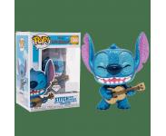 Stitch with Ukulele Diamond Glitter (Эксклюзив Entertainment Earth) из мультфильма Lilo and Stitch 1044